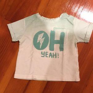 Zara Baby Boy Shirt